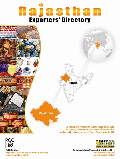 Rajasthan Exporters Directory