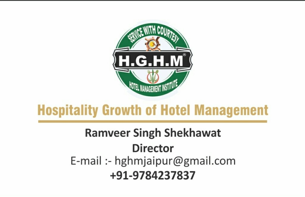 Hospitality Growth Of Hotel Management