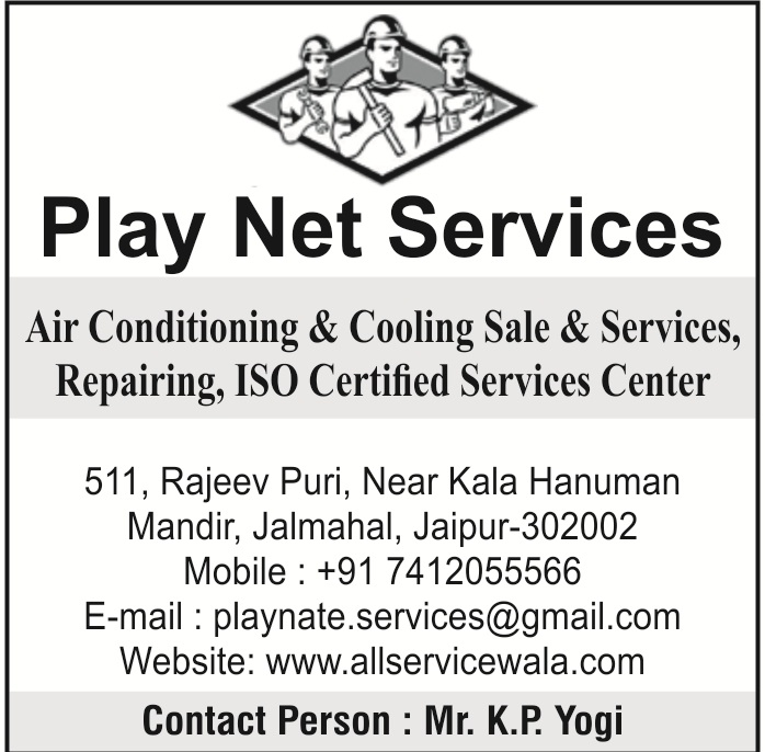 Play Net Services image