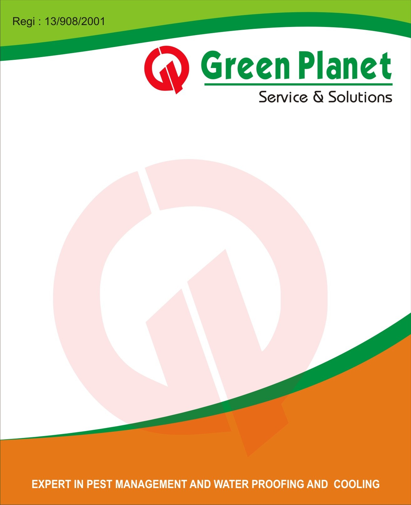Green Planet Services & Solutions image