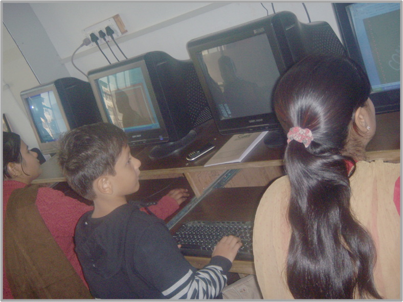 Youth Education Solution image
