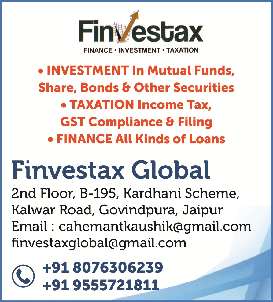 Finvestax Global image