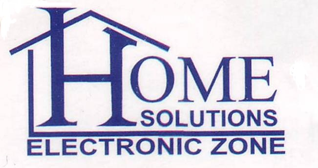 Home Solutions Electronic Zone