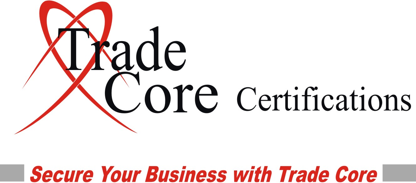 Trade Core Certifications
