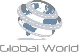 Global World logo