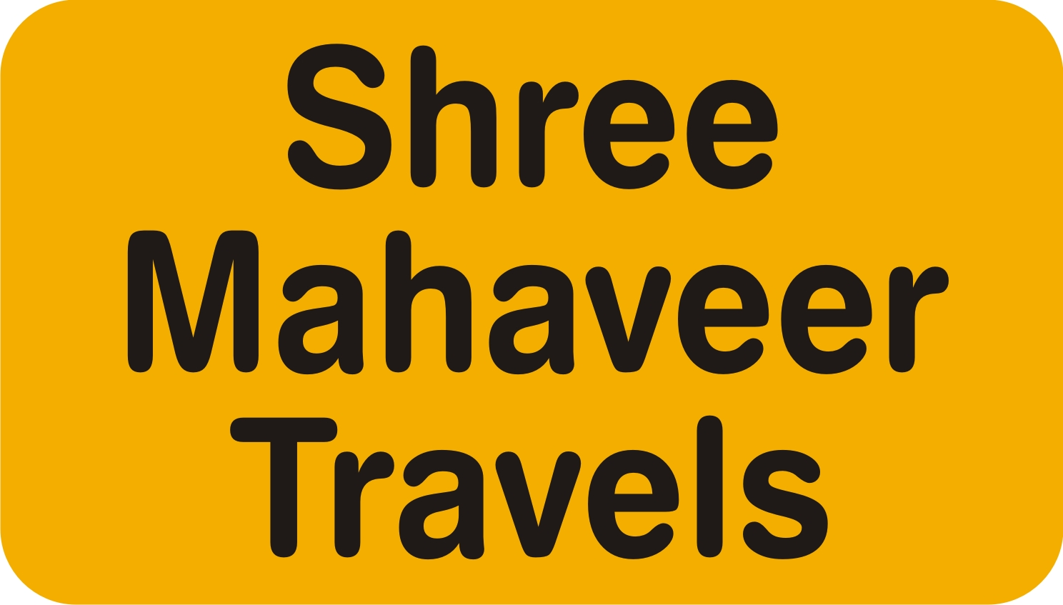 Shree Mahaveer Travels