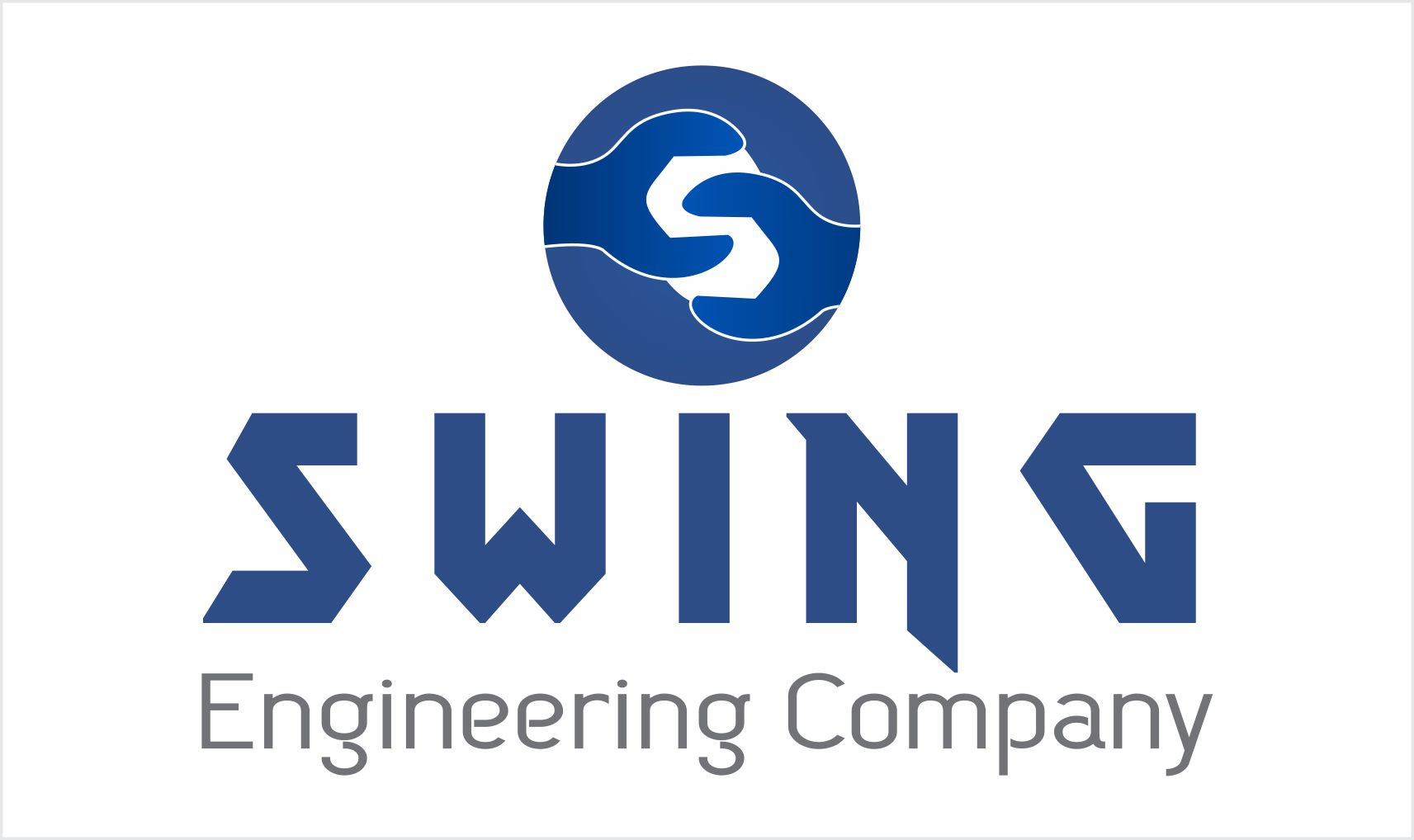 Swing Engineering Company