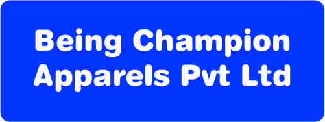 Being Champion Apparels Pvt Ltd