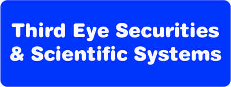 Third Eye Securities & Scientific Systems