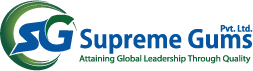 Supreme Gums Pvt Ltd