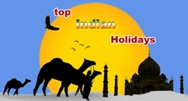 Top Indian Holidays Pvt Ltd