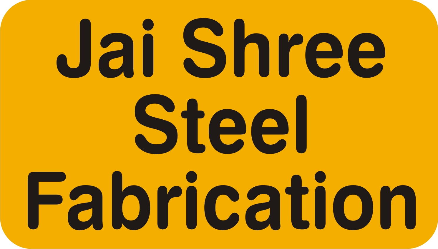 Jai Shree Steel Fabrication