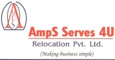 Amps Serves 4u Relocations Pvt Ltd