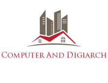 Computer And Digi Arch