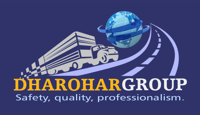 Dharohar Logistics Private Limited