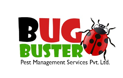 Bug Buster Pest Management Services Pvt Ltd logo