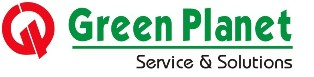 Green Planet Services & Solutions logo