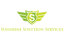 Sunshine Solution Services logo
