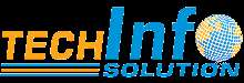 Tech Info Solution logo