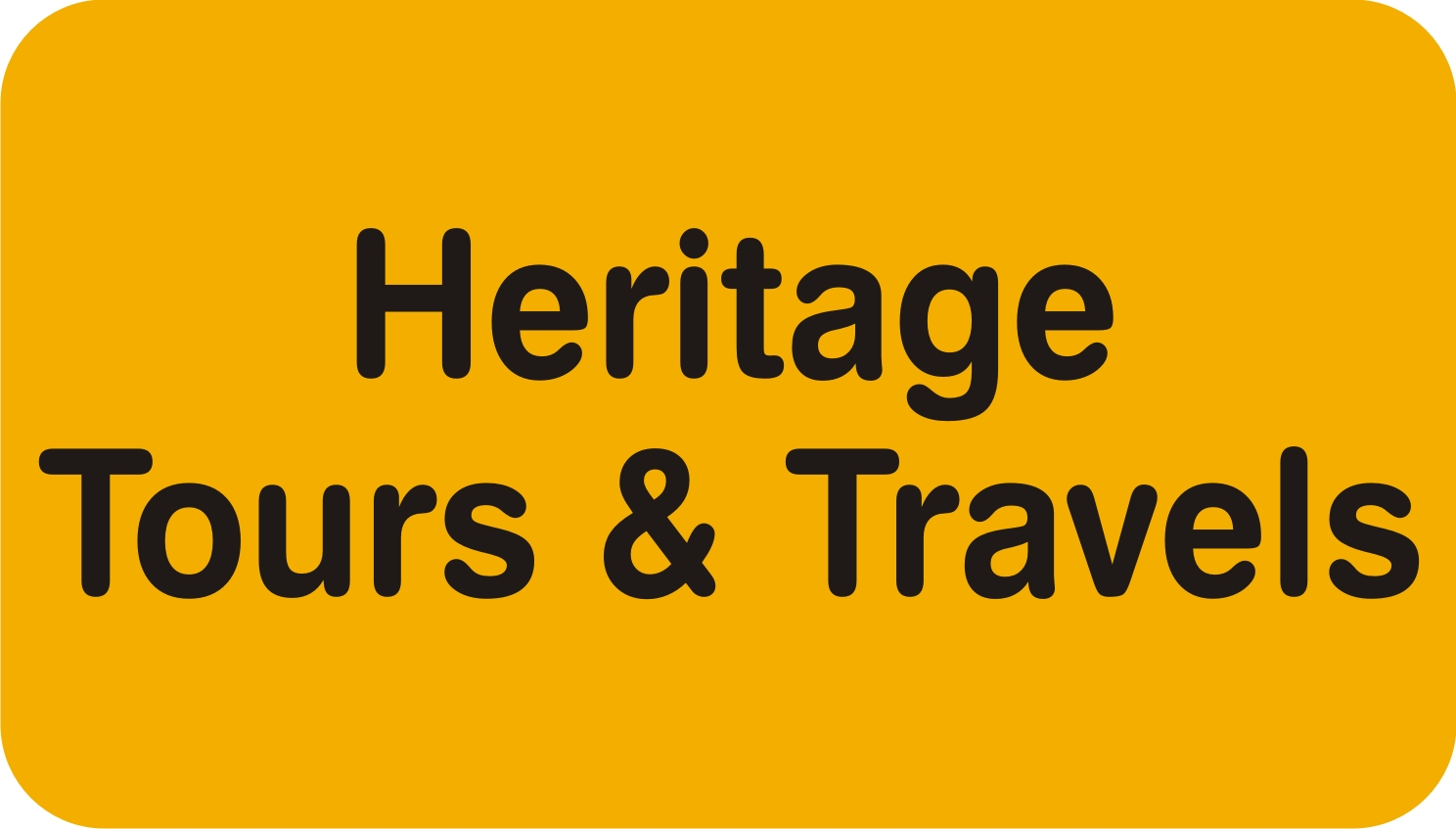 Heritage Tours And Travels
